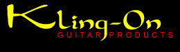 Kling-On Guitar Products