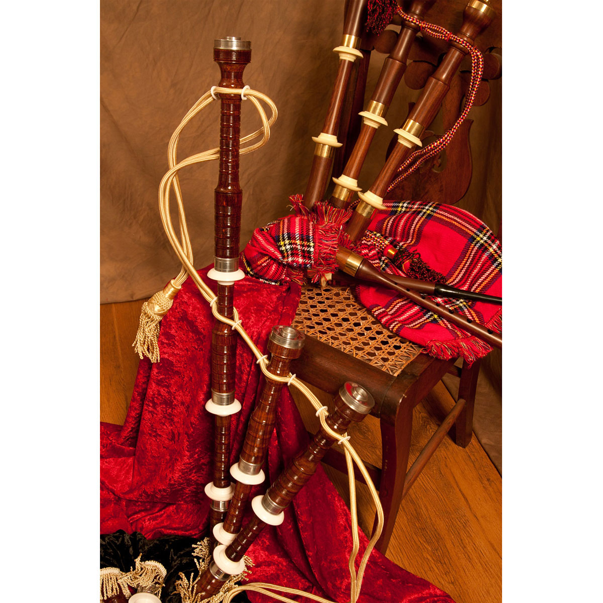 Bagpipe Sets