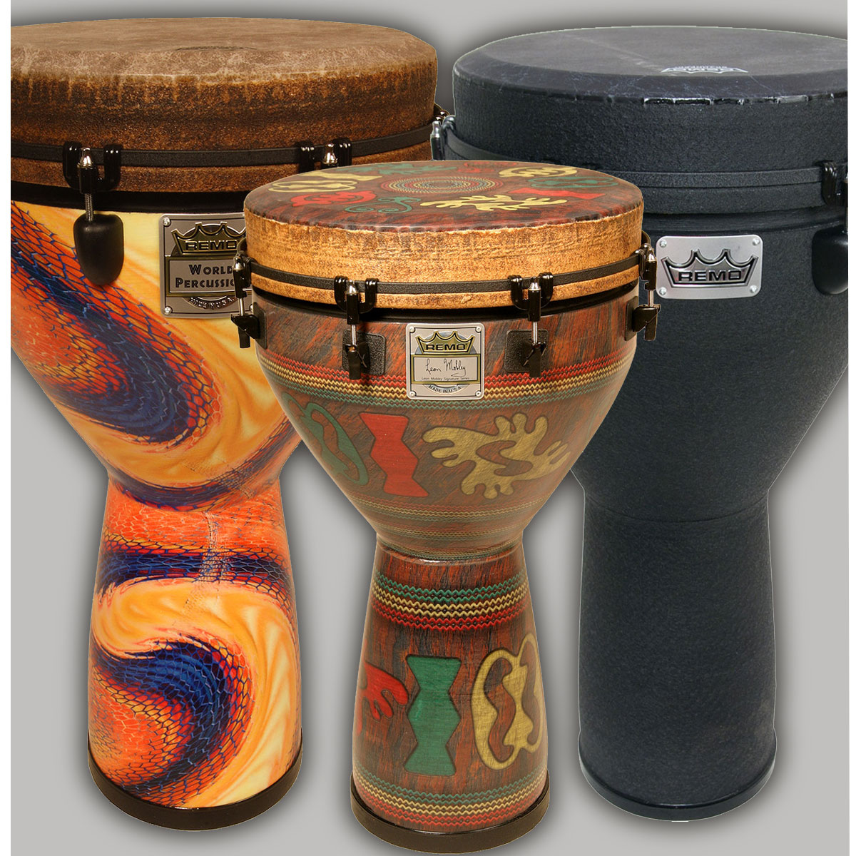 Djembe by REMO