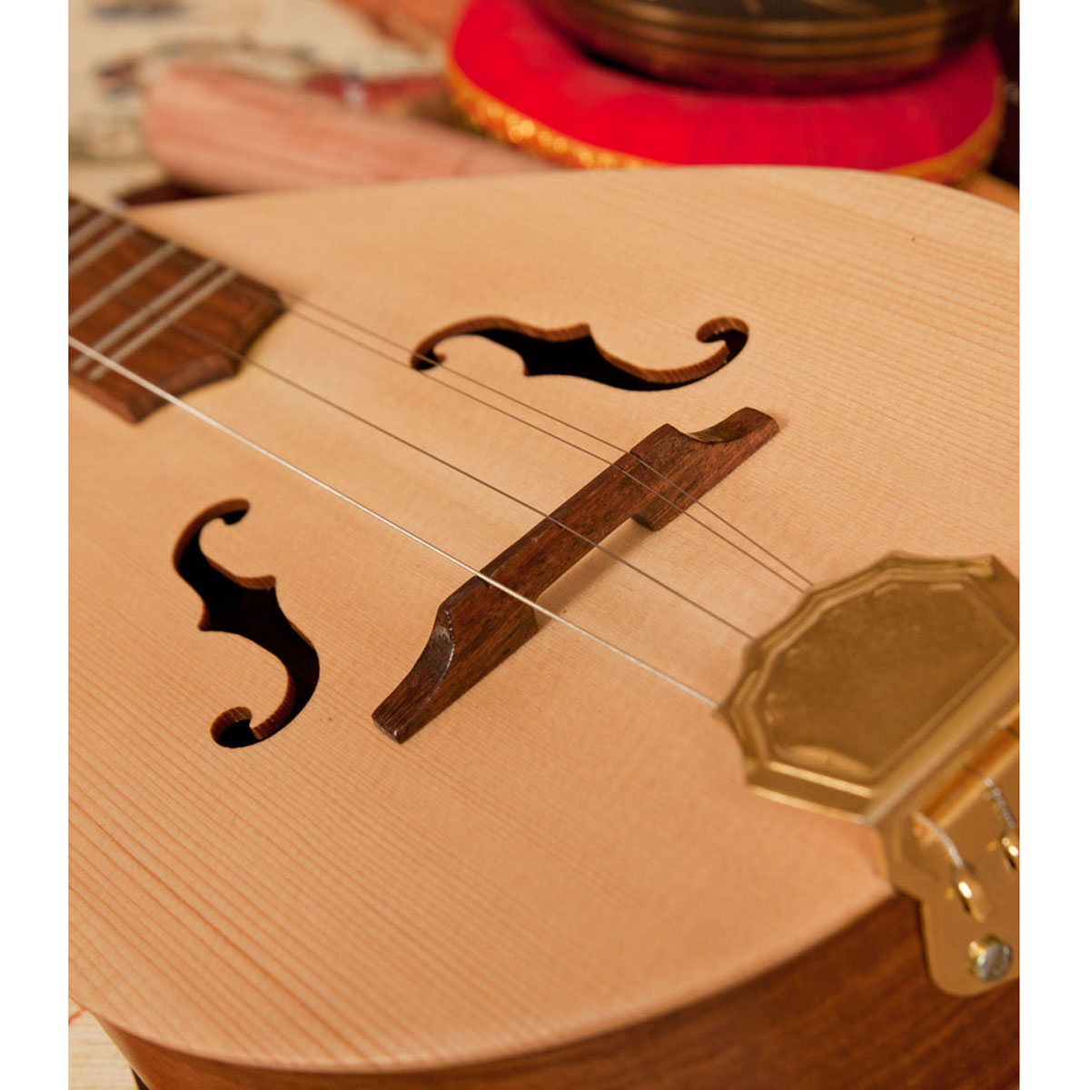Wildwood Dulcimer Accessories