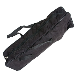 Roosebeck 24 Inch Bagpipe Padded Nylon Gig Bag Full Size