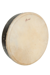 Roosebeck 16 Inch Bodhrán T Bar Inside Tuning + Tipper Cipin + Wrench BLEMISHED