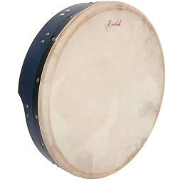 Roosebeck Tunable Mulberry Bodhrán T-Bar 16