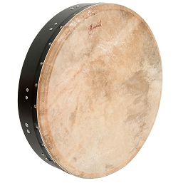 Roosebeck Tunable Mulberry Bodhrán T-Bar 18