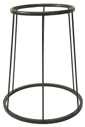 Remo Djembe Wire Floor Stand Black