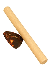 Roosebeck Mountain Dulcimer Noter & Pick Whitewood