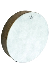 Remo 15 Inch Bendir + Snare Thumbhole Frame Drum