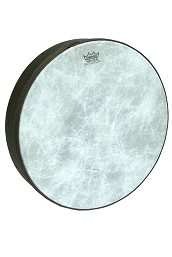 Remo Frame Drum + FIBERSKYN Head 12