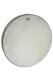 Remo Frame Drum + FIBERSKYN Head 16