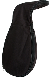 Roosebeck Descant Lute Padded Gig Bag
