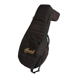 Roosebeck Lute Gig Bag Padded Nylon Adjustable Strap Hand Grip