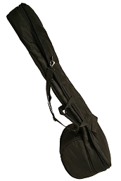 banjira 51 Inch Sitar Gig Bag Single Toomba Padded NCSS
