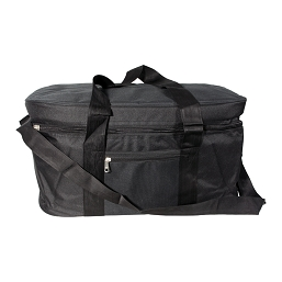 banjira Tabla Set Padded Gig Bag Black Nylon