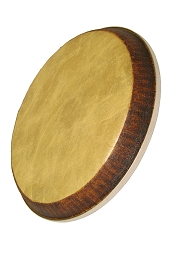 Remo 12 Inch Fiberskyn Head Crimplock Symmetry African Style Drum