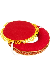 banjira Deluxe Tabla Cushion and Cover for Dayan TBCH-DD