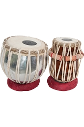 banjira Tabla Set Strap Tune Bayan + 5.50