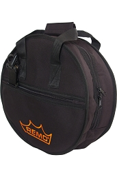 Remo 13.5 x 5 Inch Hand Drum Padded Bag + Shoulder Strap