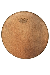 Remo 10 Inch Pandeiro Head SKYNDEEP Goat Brown