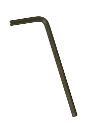 Mid-East Tambourine Allen Wrench 3mm .118 Inch WRNA 3MM