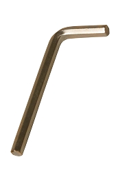 Mid-East Bodhrán Allen Wrench 4mm .157 Inch WRNA-4MM