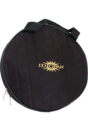 Idiopan Tongue Drum Gig Bag 14 Inch Standard 2 Handle