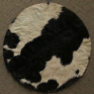 Mid-East 30 Inch Goatskin Drum Head Hair Thin GH30 TN