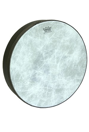 "Remo Frame Drum + FIBERSKYN Head 12""x2.5 Inch HD-8512-00"