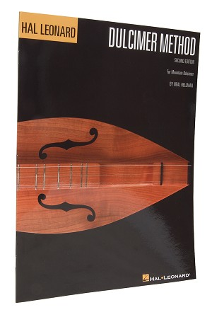 Hal Leonard Dulcimer Method Book 2nd Edition LDM2